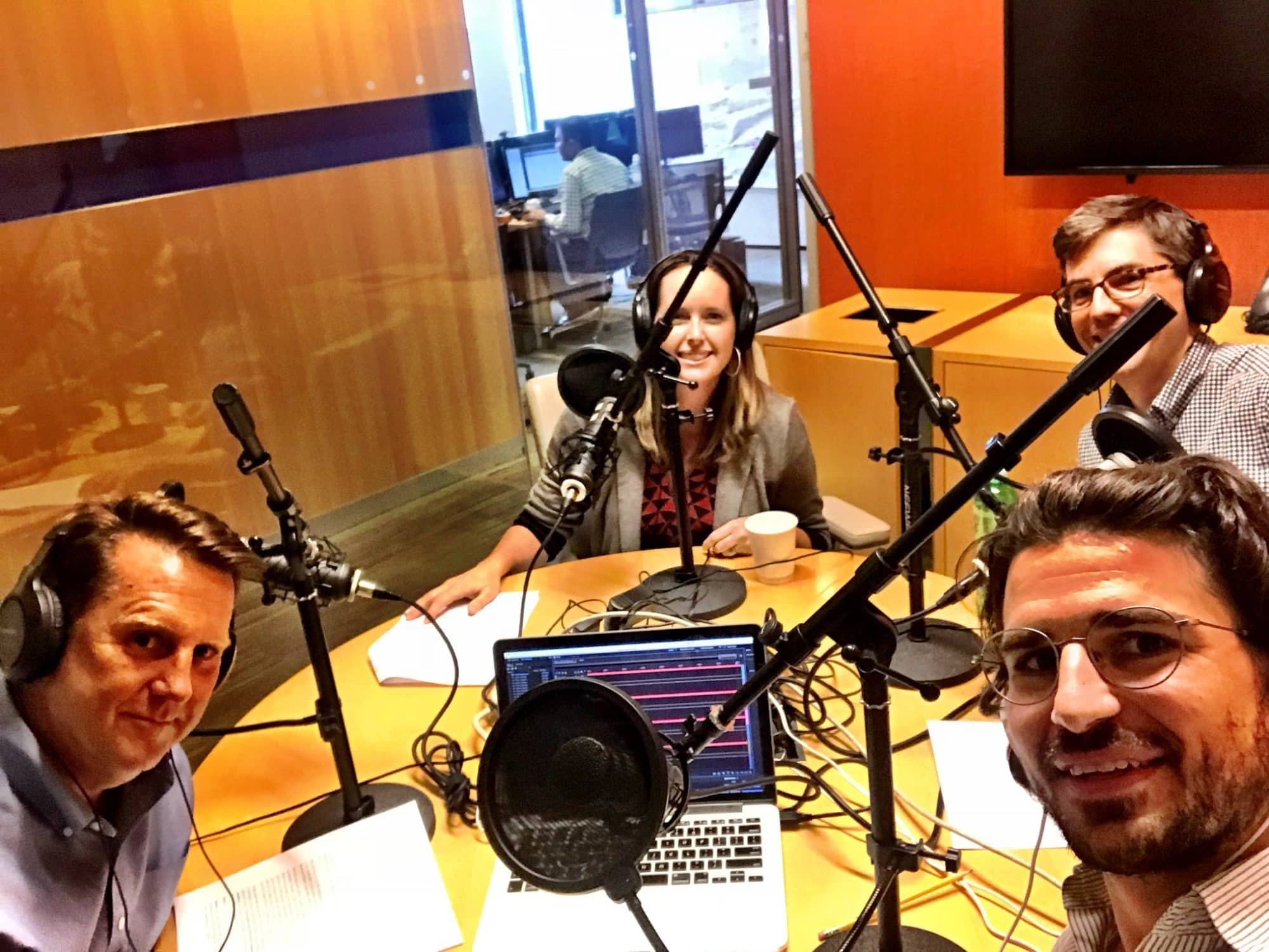 Liquid Assets: A Podcast with Rabobank