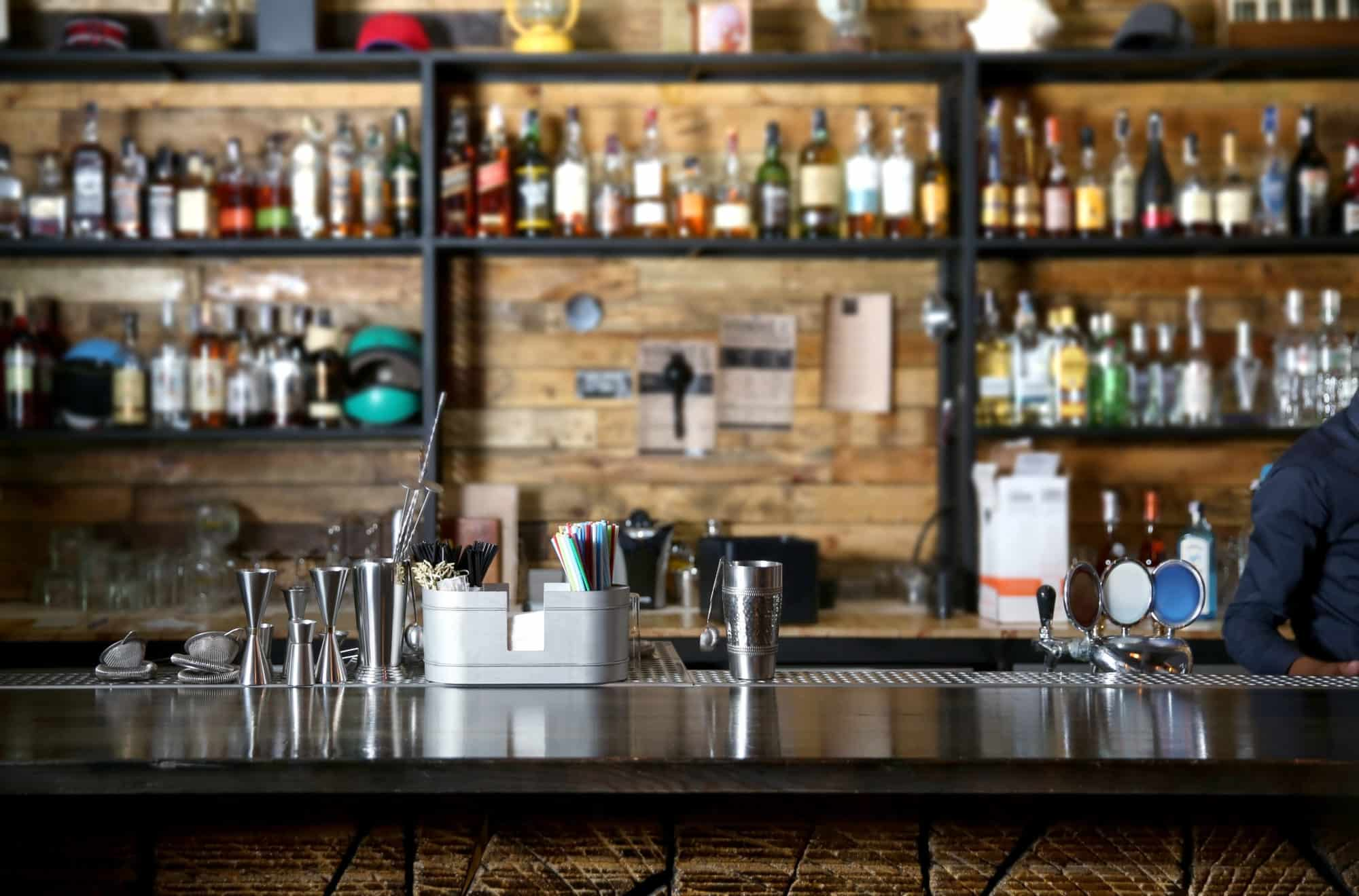A Behind The Bar Trend Your Business Can't Afford to Miss