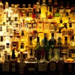 Wholesale craft liquor manufacturing and distribution.
