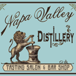 Napa Valley Distillery Logo