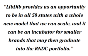 LibDib Provides RNDC and Opportunity