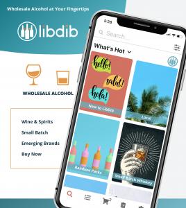 LibDib Mobile App