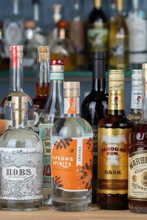 Libdib Wholesale Craft Spirits Wine Distributor